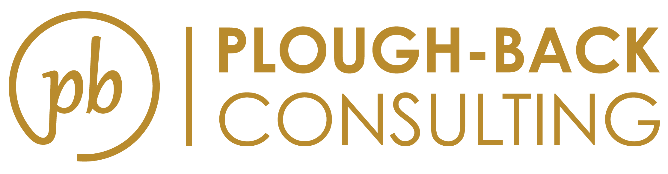 Plough-Back Consulting